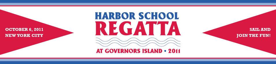 New York Harbor School Regatta